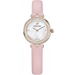 Buy Women's Swarovski Watch Aila Dressy Mini 5376648 Mother of Pearl