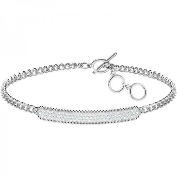 Buy Women's Swarovski Bracelet Locket 5406991