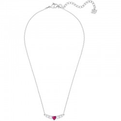 Women's Swarovski Necklace Love 5408434
