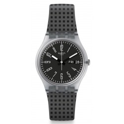 Men's Swatch Watch Gent Efficient GE712