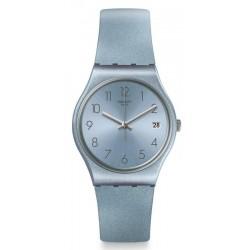 Buy Women's Swatch Watch Gent Azulbaya GL401
