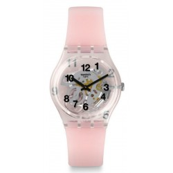 Buy Women's Swatch Watch Gent Pink Board GP158