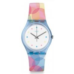 Buy Women's Swatch Watch Gent Bordujas GS159