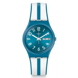 Buy Unisex Swatch Watch Gent Anisette GS702