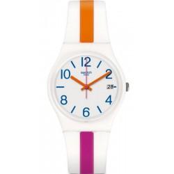 Buy Women's Swatch Watch Gent Pinkline GW408