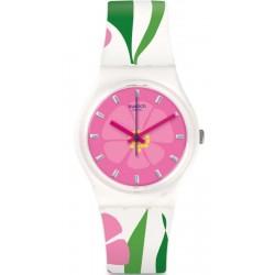 Women's Swatch Watch Gent Primevere GZ304