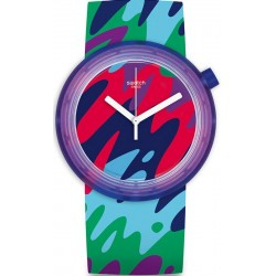 Buy Unisex Swatch Watch POPthusiasm PNP101