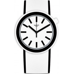 Buy Unisex Swatch Watch POPmoving PNW100