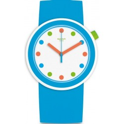 Buy Unisex Swatch Watch POPpingpop PNW102