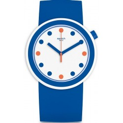 Buy Unisex Swatch Watch POPiness PNW103
