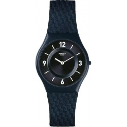 Buy Men's Swatch Watch Skin Classic Blaumann SFN123