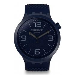 Buy Swatch Watch Big Bold BBNavy SO27N100