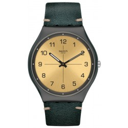 Buy Mens Swatch Watch Skin Irony Trovalized SS07M101