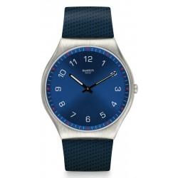 Buy Mens Swatch Watch Skin Irony Skinnavy SS07S102