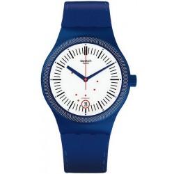 Buy Unisex Swatch Watch Sistem51 Sistem Grid SUTN401 Automatic