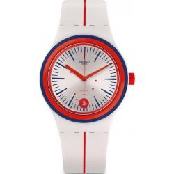Buy Unisex Swatch Watch Sistem51 Sistem Arlequin SUTW402 Automatic