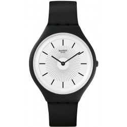 Buy Unisex Swatch Watch Skin Big Skinnoir SVUB100