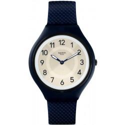 Buy Unisex Swatch Watch Skin Big Skinnight SVUN101