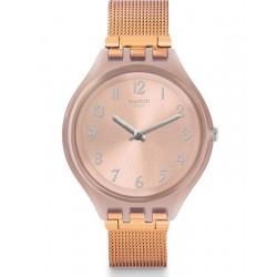 Buy Women's Swatch Watch Skin Big Skinchic SVUP100M