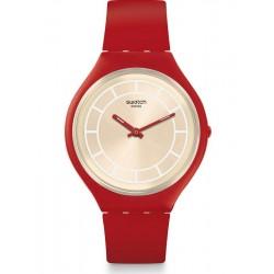 Buy Women's Swatch Watch Skin Big Skinhot SVUR100