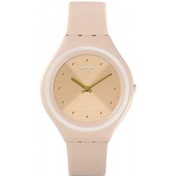 Buy Women's Swatch Watch Skin Big Skinskin SVUT100