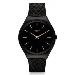 Buy Unisex Swatch Watch Skin Irony Skin Notte SYXB101
