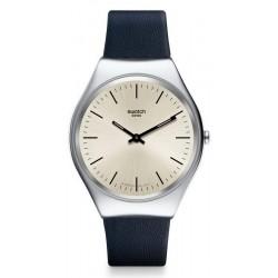 Unisex Swatch Watch Skin Irony Skinazul SYXS115