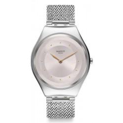 Unisex Swatch Watch Skin Irony Skinsand SYXS117M