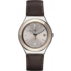Buy Men's Swatch Watch Irony Big Vintage Hour YGS470