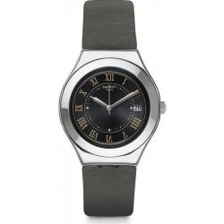Buy Men's Swatch Watch Irony Big Scottish YGS477