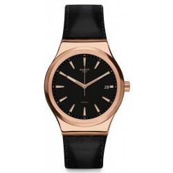 Buy Unisex Swatch Watch Irony Sistem51 Sistem Rosee YIG400 Automatic