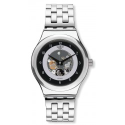 Buy Men's Swatch Watch Irony Sistem51 Sistem Lacque YIS416G Automatic