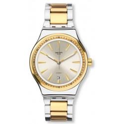 Buy Unisex Swatch Watch Irony Sistem51 Sistem Bling YIS429G Automatic