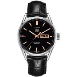 Buy Tag Heuer Aquaracer Men's Watch WAR201C.FC6266 Automatic