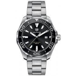 Tag Heuer Aquaracer Men's Watch WAY101A.BA0746 Quartz