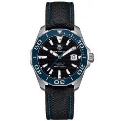 Buy Tag Heuer Aquaracer Men's Watch WAY211B.FC6363 Automatic
