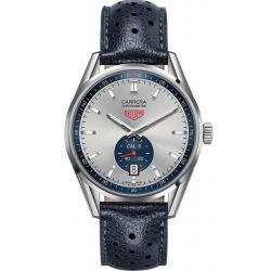 Buy Tag Heuer Carrera Men's Watch WV5111.FC6350 Chronometer Automatic