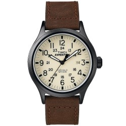 Buy Men's Timex Watch Expedition Scout T49963 Quartz
