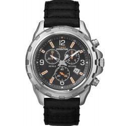 Buy Men's Timex Watch Expedition Rugged Chrono T49985 Quartz
