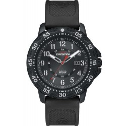 Buy Men's Timex Watch Expedition Rugged Resin T49994 Quartz