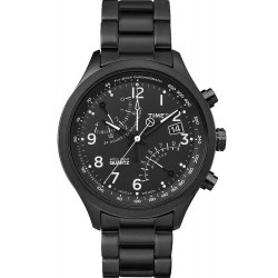 Buy Men's Timex Watch Intelligent Quartz Fly-Back Chronograph TW2P60800