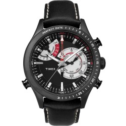 Buy Men's Timex Watch Intelligent Quartz Chrono Timer TW2P72600