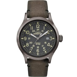 Buy Men's Timex Watch Expedition Scout TW4B01700 Quartz