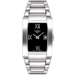 Women's Tissot Watch T-Lady Generosi-T T0073091105300 Quartz
