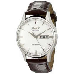 Men's Tissot Watch Heritage Visodate Automatic T0194301603101