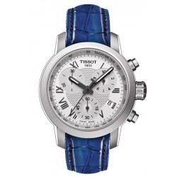 Women's Tissot Watch PRC 200 Fencing Chronograph T0552171603300
