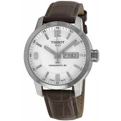 Men's Tissot Watch T-Sport PRC 200 Powermatic 80 T0554301601700