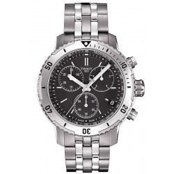 Men's Tissot Watch T-Sport PRS 200 T0674171105101 Chronograph