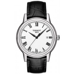 Men's Tissot Watch T-Classic Carson Quartz T0854101601300
