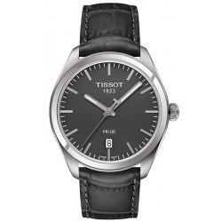 Men's Tissot Watch T-Classic PR 100 Quartz T1014101644100